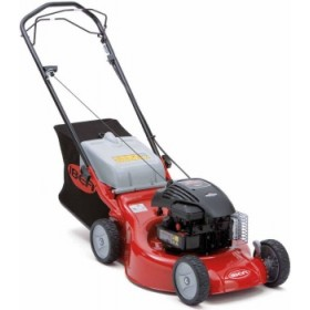 IBEA LAWN MOWER IDEA 47SP TRACTIONED