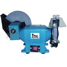 BEST-QUALITY ELECTRIC BENCH SHARPENING MACHINE SBA-200 WATT 250