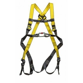 FALL ARREST HARNESS ART. 69L ECO WITH DORSAL AND EXTERNAL ANCHOR POINT