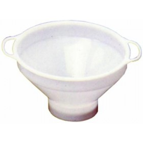 MOPLEN COLALATTE FUNNEL WITH FILTER DIAM. CM. 27