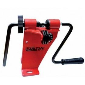 BENCH PULLER FOR CHAINSAW CHAIN