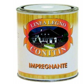 CONITIN MATT IMPREGNANT LT. 0.750 LIGHT WALNUT