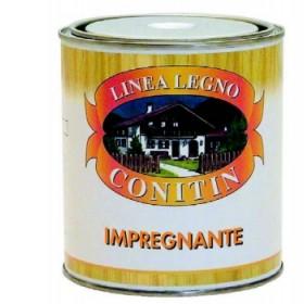 CONTIN MATT IMPREGNANT LT. 0.750 WALNUT