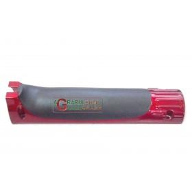 Impugnatura inferiore gomma e lega di magnesio di ricambio per forbice a batteria Saphir