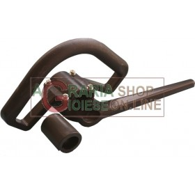 HANDLE FOR KASEI BRUSHCUTTERS