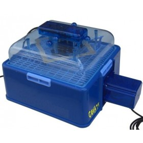 AUTOMATIC INCUBATOR COVATUTTO 25 EGGS
