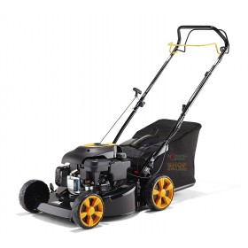 MCCULLOCH LAWN MOWER SELF PROPELLED COMBUSTION M46-110R CLASSIC