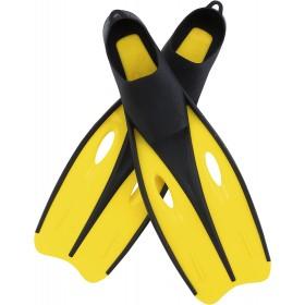 Bestway 27022 flat diving fins size M
