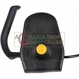 UNIVERSAL SWITCH FOR ELECTRIC LAWN MOWER STD CM. 120