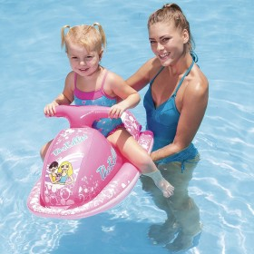 Bestway 41001 Aquascooter for girl from 3+ inflatable cm. 85
