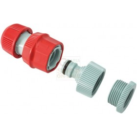IPIERRE FITTINGS SET FOR TAP, 3 / 4-1 / 2 CONNECTION