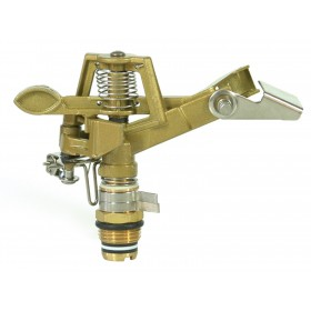 BRASS SECTOR SPRINKLER MOD.AR056 DIAM. 1/2