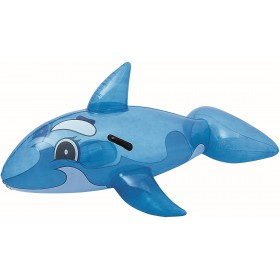 Bestway 41036 Inflatable floating dolphin for swimming pool cm.