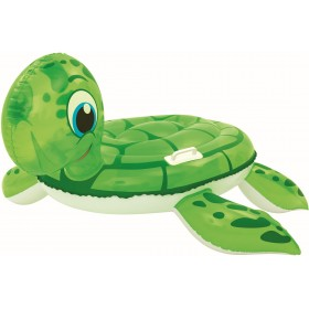 Bestway 41041 Inflatable tortoise for children floating cm. 130