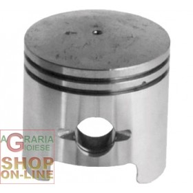 J-SKY EBV 260 FIG. 19 PISTON FOR BLOWER BRUSHCUTTER mm. 34.00