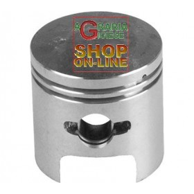 J-SKY GZ325 PISTON WITH PIN FOR BRUSHCUTTER DIAM. MM. 34