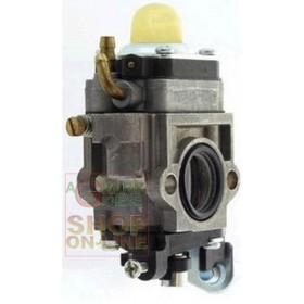 J-SKY HT 230 FIG. 65 CARBURATORE