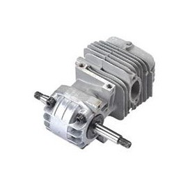 JET SKY RIC. COMPLETE ENGINE BLOCK YD22