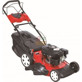 JET SKY COMBUSTION MOWER HP.6 OHV CM.51 DY21-200S TRACTION AND MULCHING
