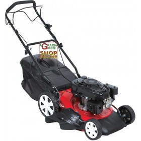 JET SKY TRACTION MOWER DY 19-135 S HP. 4.5