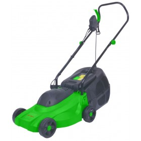 JET SKY ELECTRIC LAWN MOWER QT3021 WATT. 1000 BLADE CM.32
