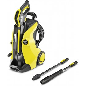 KARCHER IDROPULITRICE ACQUA FREDDA K.5 FULL CONTROL WATT. 2100 BAR 140