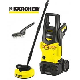 KARCHER HIGH PRESSURE WASHER K3.150 BAR 120 WATT 1600