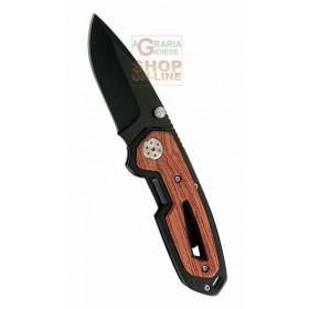 KEEN BLADES SPORTING KNIFE MOD. KBL 12009 CM. 16.5
