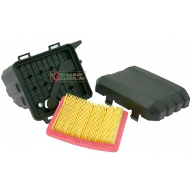 COMPLETE ASSEMBLY KIT AIR FILTER BOX FOR LONCIN ENGINES