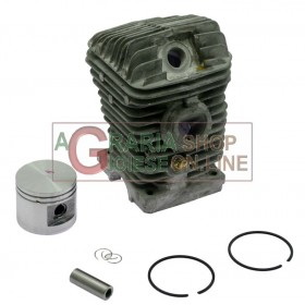 CYLINDER AND PISTON KIT FOR STIHL230 BRUSHCUTTER DIAM. 40 mm.