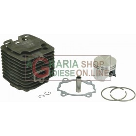 CYLINDER AND PISTON KIT FOR MCCULLOCH CHAINSAW Cylinder piston