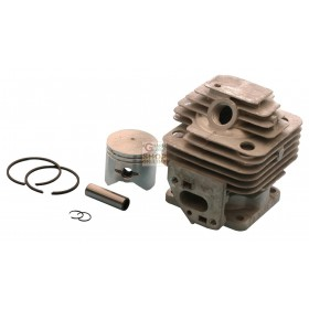 CYLINDER PISTON KIT FOR BRUSHCUTTER CG-330 KASEI 33 N.1-43 / 1-49