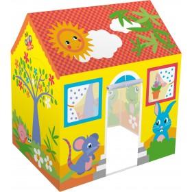 Bestway 52007 Foldable House Tent cm. 102x76x114