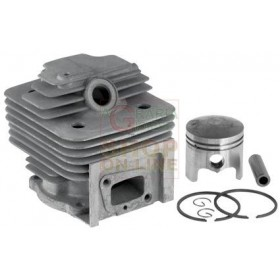 CYLINDER PISTON KIT FOR BRUSHCUTTER VDE-52 E2 N.28-34ASS AND