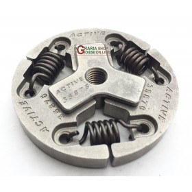 COMPLETE CLUTCH KIT FOR CHAINSAW IBEA 3900 4000 VIGOR VMS-36