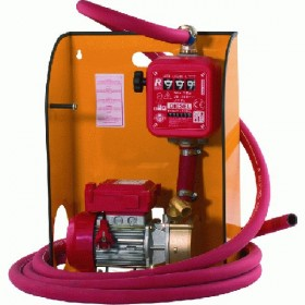 STATION KIT FOR FUEL TRANSFER WITH NON APPROVED PUMP