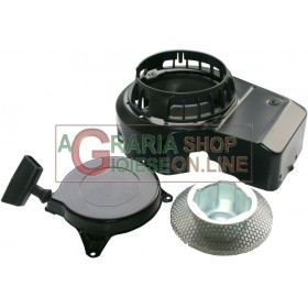 COMPLETE CONVERTER SUPPORT KIT FOR BRIGGS AND STRATTON ENGINE