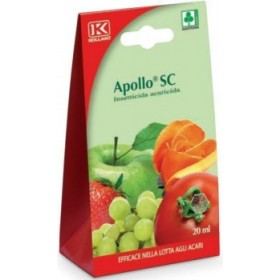 KOLLANT APOLLO SC ACARICIDE BOTTLE ML. 50