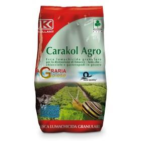 KOLLANT CARAKOL AGRO GRANULAR LUMACHICIDE INSECTICIDE KG. 1