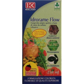 KOLLANT HYDRORAME FLOW ANTICRITTOGAMICO BASED ON TRIBASIC