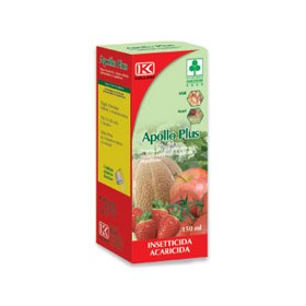 KOLLANT INSETTICIDA ACARICIDA APOLLO PLUS AST. 20ML X24