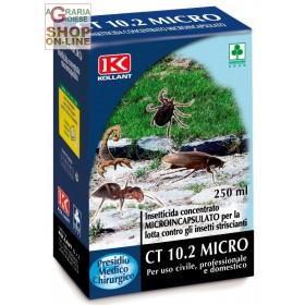KOLLANT INSETTICIDA CT 10.2 MICRO LT. 1