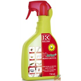 KOLLANT KLARTAN READY TO USE PPO INSECTICIDE ACARICIDE TAU