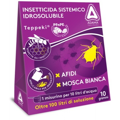 kollant TEPPEKI systemic insecticide based on Flonicamid gr. 10