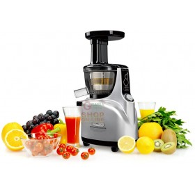 KUVINGS QUIET JUICE EXTRACTOR FAST AND HEALTHY MOD. NS 850 SILVER