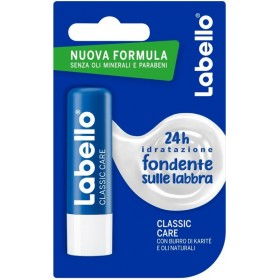 LABELLO BURROCACAO CLASSIC CARE 24H HYDRATION WITH SHEA BUTTER