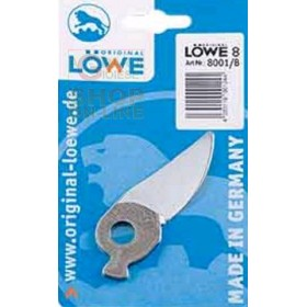 REPLACEMENT BLADE FOR LOWE PRUNING SCISSOR 8