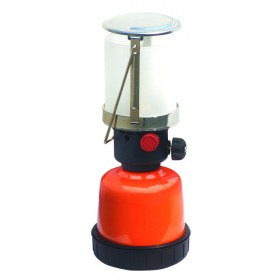 W100 CAMPING LAMP PIEZO PROJECT IGNITION