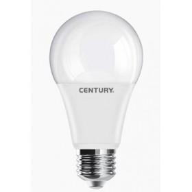CLASSIC LED LAMP WARM LIGHT E27 ECOLIGHT DROP WATT. 15 PCS. 3