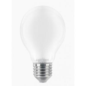 LED FILAMENT LAMP INCANTO SATEN E27 DROP WATT. 10